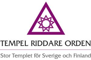 Tempel Riddare Ordens logotype