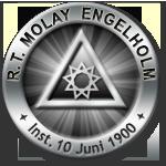 R.T Molay - Ängelholm