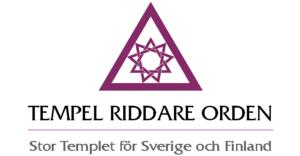 Stor Templet för Sverige och Finland av Tempel Riddare Orden