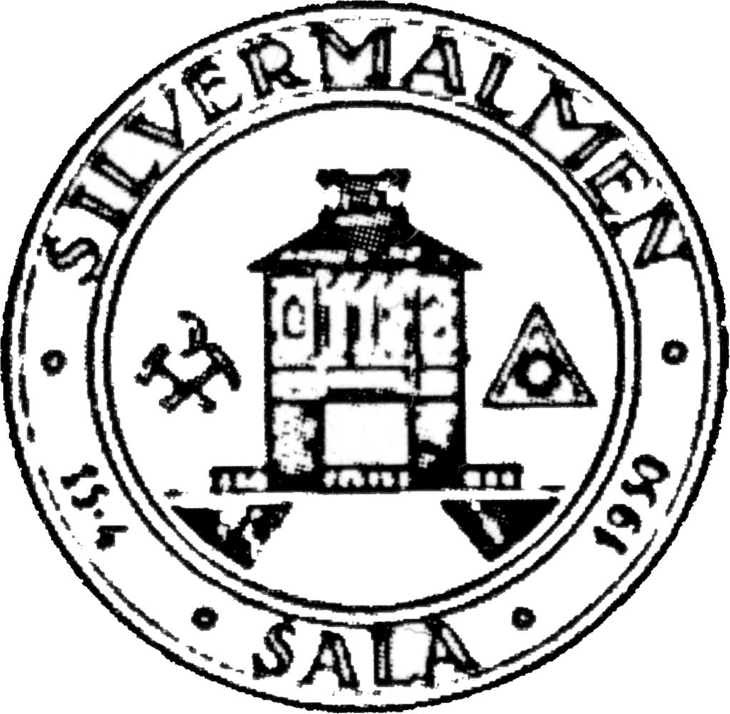 Sigil Riddare Templet Silvermalmen Sala