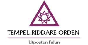 Tempel Riddare Orden Utposten Falun