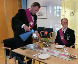 Brödramåtid med PKUM Jan Inge Persson