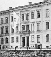 Felicia Historik Extriör Från Stora Nygatan2