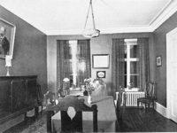 Felicia Historik Mästare Rummet På Stora Nygatan2