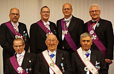 OmOrdend Ledning Södra Provinskapitlet Mästarerådet