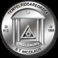 Tempel Malmö RT Gregorius Om Templet Histota VT St Nicolaus 150