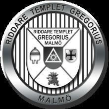 Tempel Malmö RT Gregorius Om Templet Sigill Mellan Stor