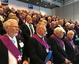 Tempel Malmö RT Gregorius Hänt 2019 GK