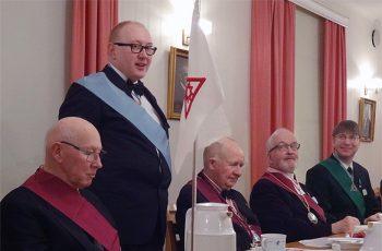 Tempel Malmö RT Gregorius Hänt Hit 2016 03 07 Prg Peders Tal