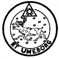 Tempel Umeå RT Umeborg Sigill